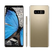 Note8 Quad Core MTK6580 1G / 8G ROM 6,3
