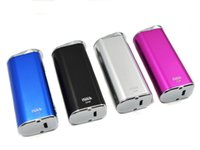 Wholesale Vw Screen - 100% Quality Eleaf istick 30W Box mod 2200mah battery With OLED Screen VV VW boxes mods With USB Cable Adapter Free DHL