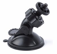 Wholesale Mini Gopro - Mini Car Suction Cup Mount Tripod Holder Car Mount Holder for Car GPS DV DVR for gopro Camera Universal Accessories