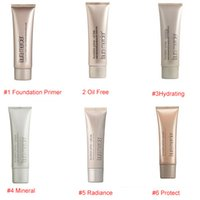 Wholesale Mineral Oil Based - Makeup Laura Mercier Foundation Primer Oil Free Hydrating Mineral Radiance Protect SPF 30 Base 50ml Face Makeup Natural Long-lasting