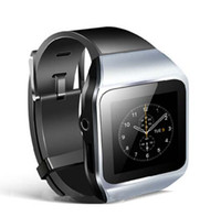 Wholesale 1 quot Touch Screen GB Bluetooth Watch MP4 MP3 Music player Support FM Pedo Meter E book World Clock