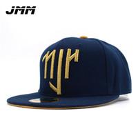 Wholesale Mens Cap Sizes - 2016 New Gorra Neymar Cap Football Mens Baseball Cap Neymar Snapback Caps Bone For Adult Size 56-59cm Cotton Material