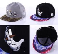 Wholesale Galaxies Snapbacks - cayler-sons Snapback Hats Fashion Street Headwear Hip-hop Baseball Cap Galaxy Hats Fashion Hip Hop Caps Hats Galaxy Snapbacks hats D631