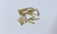 Wholesale Male Bnc Connectors - 25PCS Male RG58 pin for BNC RG58 Male plug Coax Coaxial connector adapter