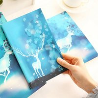 Wholesale Cute Notebook Diary Book Fashion Gift Prize Notebook School Office Supplies Papelaria