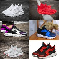 Wholesale Spring Shoes For Women - Hot sell Air Runing Shoes Huraches For Men Women Sneakers Zapatillas Deportivas Sport Shoes Zapatos Hombre men women Trainers Brand shoes