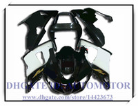 СИСТЕМА ВПРЫСКА BRAND NEW обтекателя KIT 100% FIT FOR YAMAHA YZFR1 1998 1999 YZF R1 98 99 YZF1000 YZF R1 1998-1999 годов # WX824 ЧЕРНОМ