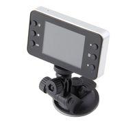 "Wholesale Dashboard Display Lcd - Car DVR K6000 LCD 2.7 "" 1080P Full HD LED Night Recorder Dashboard Vision Veicular Camera dashcam Carcam video Registrator Car DVRs"