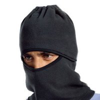 Wholesale Winter Wear Men Scarf - Windproof counter terrorism caps thickened caught wearing earmuffs CS Hat Balaclava face mask scarf winter wind and flying tiger Hat YYA557