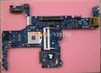 Wholesale Motherboard Hp Elitebook - 686040-001 board for HP elitebook 8470p 8470W laptop intel DDR3 motherboard with QM77 chipset and with UMA graphics memory
