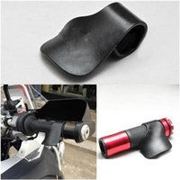 Wholesale Universal Motorcycle Grips Assist Wrist Rest Cruise Control Throttle Grips For Harley Honda Yamaha S306