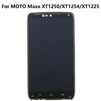 Wholesale Droid Razr Replacement Screen - Wholesale touch screen digitizer replacement assembly parts display original lcd for motorola droid razr maxx xt913 xt916