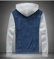 Canada Blue Jean Hoodie Jacket Supply, Blue Jean Hoodie Jacket ...