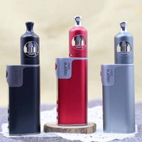 Genuine Aspire Zelos Kit 50W caldo vendite con Zelos mod di built in 2500mAh batteria e 2ml Nautilus 2 serbatoio VS Smok Alien kit