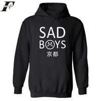 Wholesale Wholesale Hoodies For Men - Wholesale- LUCKYFRIDAYF women  men young lean sad boys hoodies and sweatshirt sad boys hoodies for men young lean hoodies sweatshirt