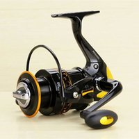 Wholesale Spinning Reel Painting - reel fishing for rods12+1BB saltwater high-profile Lead-free paint boutique spinning reel Gapless structure fishing reels