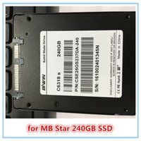 2017.12 mb star c4 Software vediamo + xentry + DAS + EPC Ingenieros completos con sistema de 240 GB SSD win7 64bit