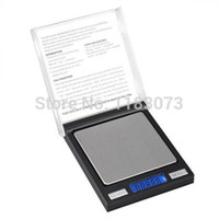 Wholesale Precision Digital Weight Scale Grams - 100g 0.01g Mini CD Box Kitchen Scale Precision Pocket Digital Jewelry Household Gram Scales Lab Factory Balance Weight Device Free Shipping