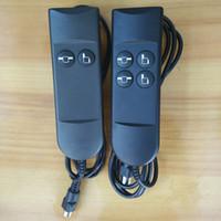 Wholesale Handset Base - Riser Recliner Sofa Mechanism Comfort Adjustable Bed Base Handset Handle Remote Controller Compatible Oking Limosss Dewer Linear Actuator