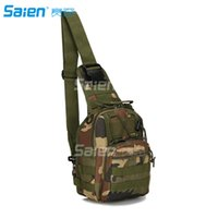 Sling Bag, Small Premium EDC Tactical Sling Pack Tactical Sling Bag Pack для рыбалки для iPad 1000D Nylon