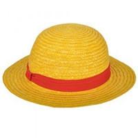 f308d8f020b0b Venta al por mayor de Una Pieza De Luffy Sombrero - Comprar Una ...