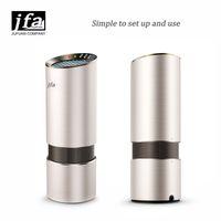Wholesale Smoke Air Purifiers - Car Air Purifier, JFA Smart Car Air Ionizer, Ionic Purifier, Odor Eliminator, Auto Air Cleaner Car Freshener Remove Odor, Smoke, Dust with D