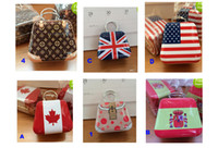 Wholesale Cute Boxes For Jewelry - cute box for the friend come from USA