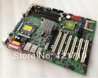 mini itx hdmi wifi al por mayor-Placa base de equipos industriales IEI IMBA-9454G IMBA-9454G-R10-NOCB-BULK V1.0