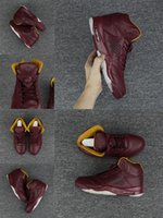 Wholesale Red Wine Fabric - Cheap New 5 shoe Premium Bordeaux Man Basketball Shoes Wine red Top quality sport 5s Brand Mens sport Sneakers US 8-13