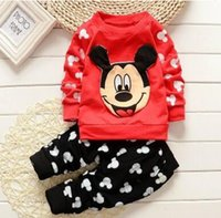 Wholesale Kitty Costume 3t - 2017 Baby girl children clothing set kid hello kitty children's costumes sports suit for girl's sets all kids and accessories