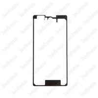 ingrosso originale originale della batteria di apple iphone 4s-1000PCS Coperchio batteria posteriore Adesivo adesivo in nastro adesivo impermeabile per Sony z4 z4 mini z5 z5mini