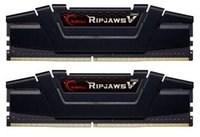 Wholesale Desktop 16gb - G.Skill Ripjaws V 288pin DDR4 3200 32GB(16GBx2) 16GB(8GBx2) 8GB(4GBx2) 8GB(8GBx1) for desktop computer