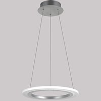 Wholesale Led Dining Table Lights - LED Pendant Lights Modern Kitchen Acrylic Suspension Hanging Ceiling Lamp Design Table Lighting for Dining Room Home VALLKIN