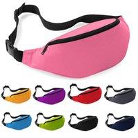Wholesale Cheap Wholesale Fashion Handbag - NEW high quality cheap Fashion Unisex Bag Travel Handy Hiking Sport Fanny Pack Waist Belt Zip Pouch