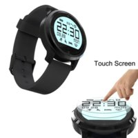 Wholesale Watch Tracker Online - Smart Watch F68 Wristwatch Smartwatch IP67 Waterproof Heart Rate Monitor Pedometer Colck Watches Free Shipping watch box online free