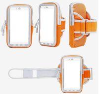 waterproof case оптовых-Простой мобильный телефон водонепроницаемый спорта на открытом воздухе Arm Case повязка работает сумка