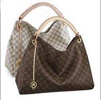 Wholesale Newest Fashion Handbags - Free Shipping!!! Hot Sell Newest Classic Fashion Style Lady Shoulder handbag bag women Totes bags new handbag bag N51106 M95567 #40249