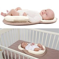 Tragbare Baby Krippe Nursery Travel Folding Baby Bett Bag Infant Kleinkind Cradle Multifunktions Aufbewahrungstasche für Baby Care Infant Kleinkind Wiege