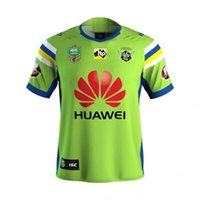 Wholesale Raiders Jerseys - nrl jersey CANBERRA RAIDER S 2017 Home rugby Jerseys NRL National Rugby League rugby shirt Oakland canberra raider s shirts s-3xl