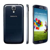 "Wholesale Galaxy S4 Mobiles - Original Samsung Galaxy S4 I9500 I9505 Quad Core Refurbished Smartphone 5.0"" Android 1920x1080 Unlocked Mobile Phones"