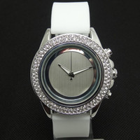 Wholesale Diy Rhinestone Pins - 2016 Special Offer Women's New Luxury Name Brand Women's Rhinestone Fashion Casual Watches Diy M Sports Dress Wristwatches Style Ogo
