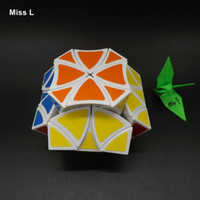 Curvy Butterfly Magic Cube Toy Classic Helicopter Jeux de casse-tête