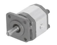 Wholesale gear hydraulic resale online - CBN cc displacement hydraulic gear pump hot high quality for hydraulic machinery loading truck road ruller