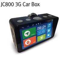 Wholesale Dvr Camera Alarm System - JC800 Full HD 1080P 3G Android Dashcam Camera with WCDMA Tri-Band & Android 4.4 System & MTK Quad-Core