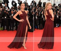 Gossip Girl Blake Lively Sexy Women Dresses Prom Gowns Вечерние платья без бретелек A-line