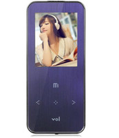 Wholesale onn mp3 player for sale - Group buy Newest for ONN Q9 Primary Professional High quality MP3 Music Player GB with TFT Screen Support MP3 WMA APE FLAC WAV FM Radio