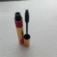 Wholesale Natural Care - New Mascara care & length Volume Mascara Makeup Gold Makeup Eyelash Charming Eyes Magic Thick Slim Mascara DHL