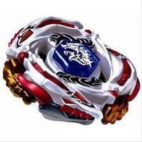 Wholesale Double R - BEYBLADE METAL FUSION BB-88 METEO L-DRAGO LW105LF and Launchers L-R Double NEW