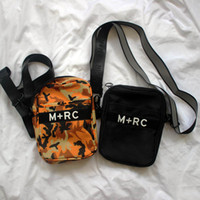 Wholesale Mens Fashion Shoulder Bags - New Sale M RC Life Skateboards Bag Attractive Cute Casual Mens Shoulder Bag Mobile Phone Packs Storage Bag Messenger Bags Free Shipping