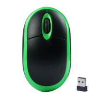 Wholesale Wireless Book Laptop - Best Price Free Shipping 2.4GHz Wireless Mice 3D Optical Mouse Wireless Game Mouse Cheap mouse book